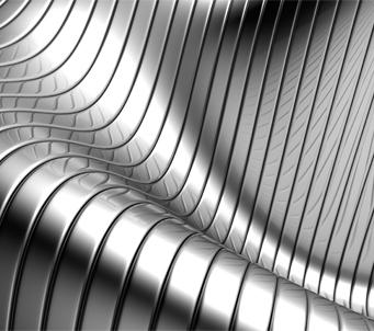 Aluminium Stripe