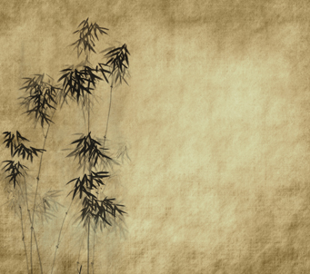 Antique Bamboo 1