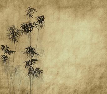 Antique Bamboo 1