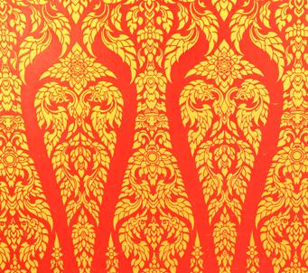 Asian Pattern2