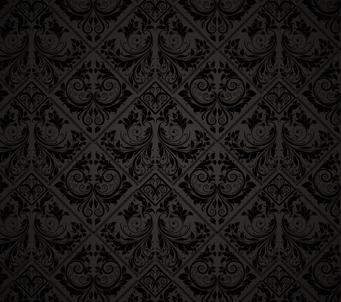 Black Wall Paper