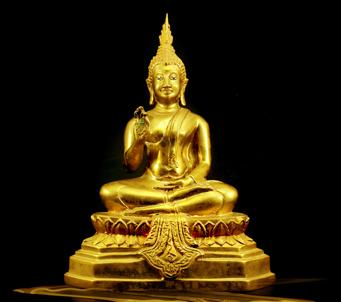 Budda 1