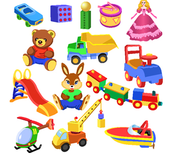 Childrens Toys