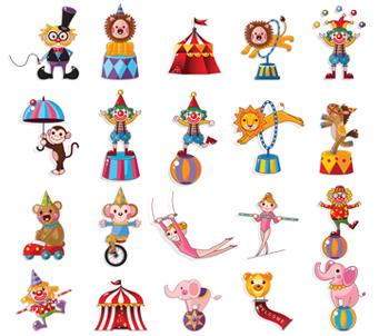 Circus Zara
