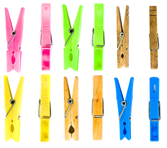Clothes Pegs 2