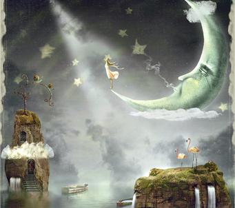 Fantasy Nightime
