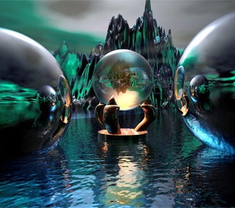 Fantasy Spheres