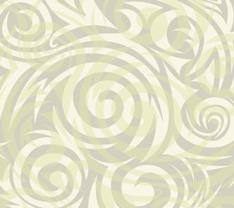 Grey Swirl Pattern