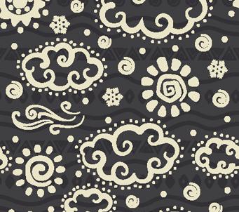 Grey Weather Pattern