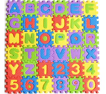 Kids Alphabet 2