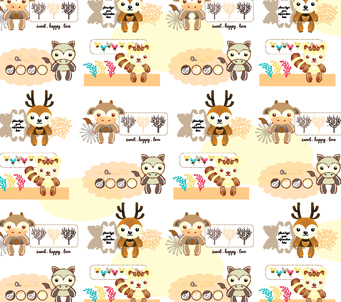 Kids Animal Wallpaper