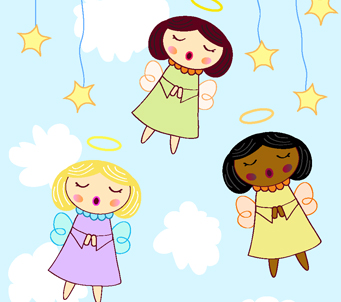 Kids Little Angels 2