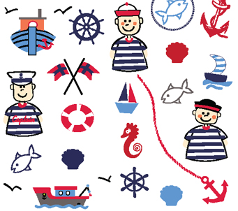 Kids Nautical 2