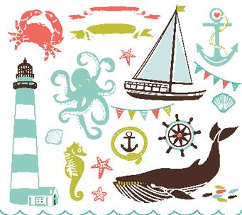 Kids Nautical