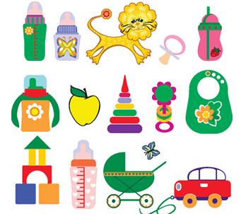 Kids Nursery Toys