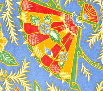 Malasian Batik