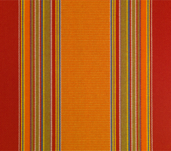 Mexican Textured Stripe