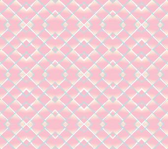 Modern Pink Pattern