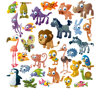 Nursery Animals