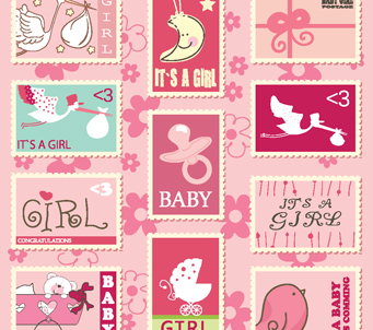 Nursery Its a Girl
