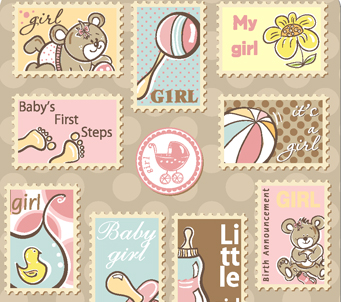 Nursery My Girl