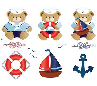 Sailer Teddys PDF