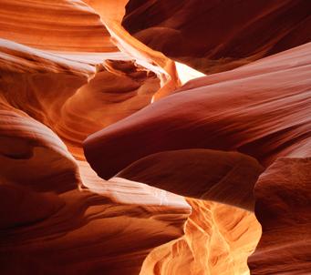 Sandstones Flames