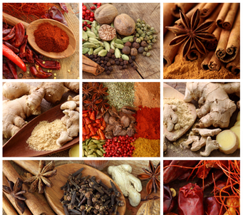 Spices 5