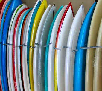 Surf Boards 2