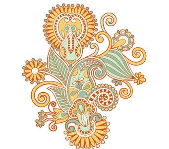 Ukrainian Hand Drawn Art