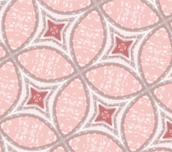 Wallpaper 3 pink kaleidoscope