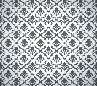 White and Black Wall Paper