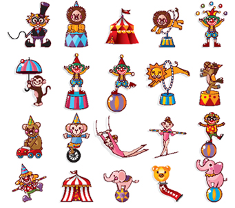 Zara's Circus